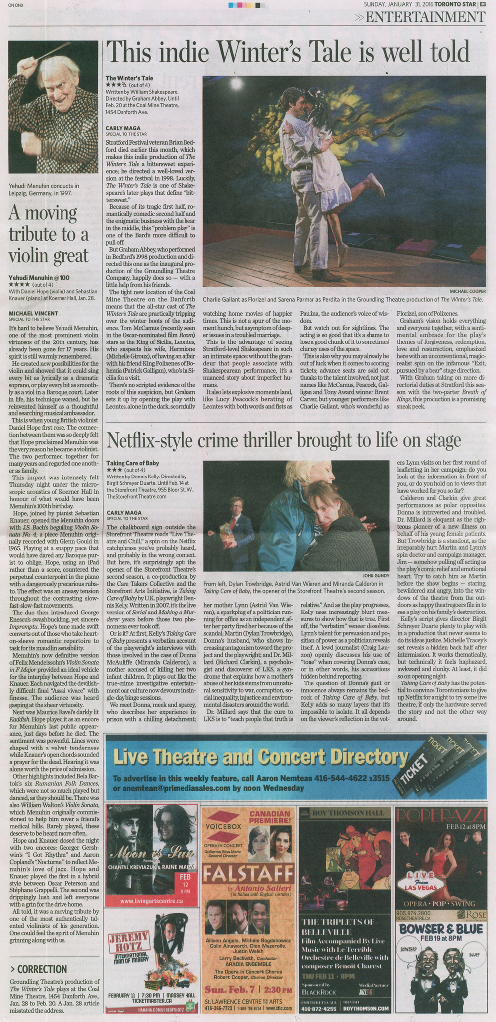 16.01.31 - Toronto Star - THE WINTER'S TALE.jpg
