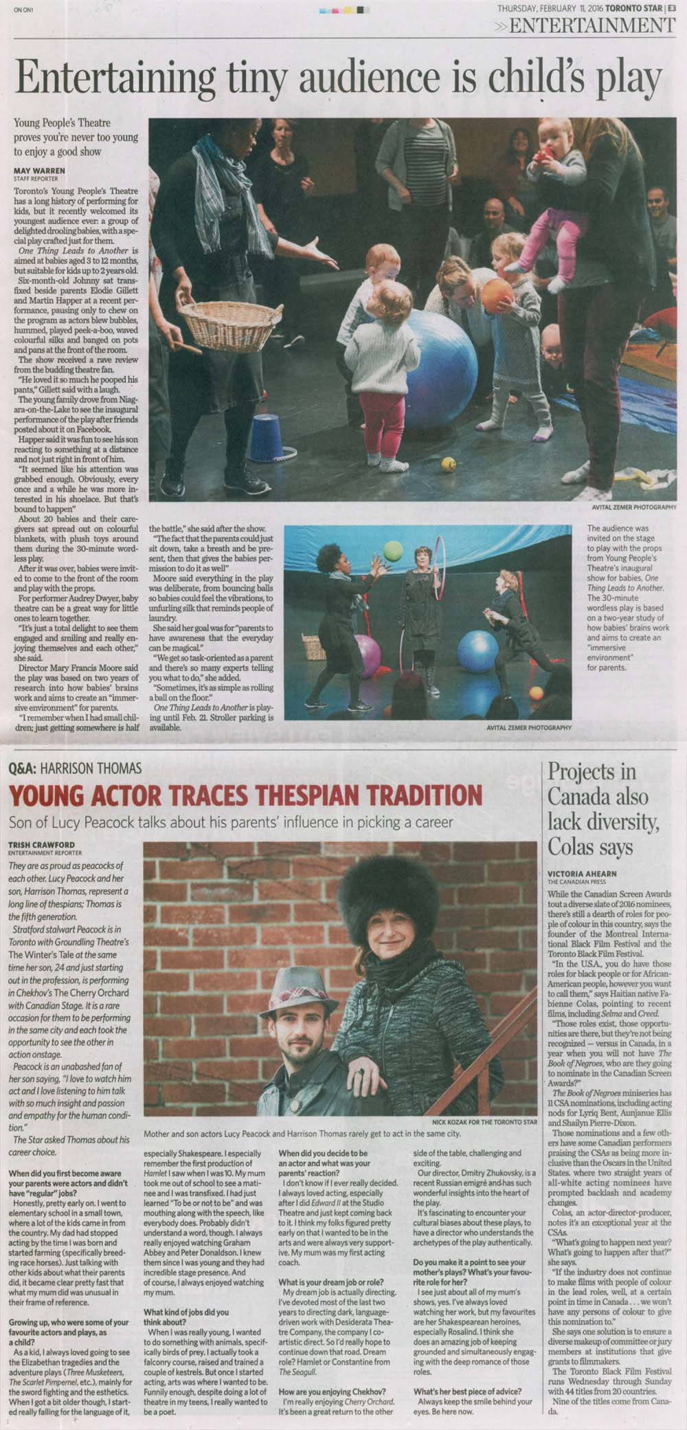 16.02.11 - Toronto Star - THE WINTER'S TALE 2.jpg
