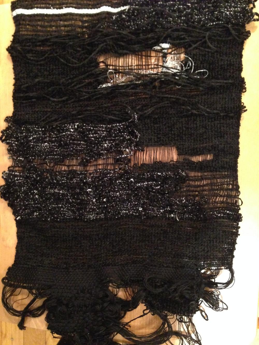 tapestry by Nobu