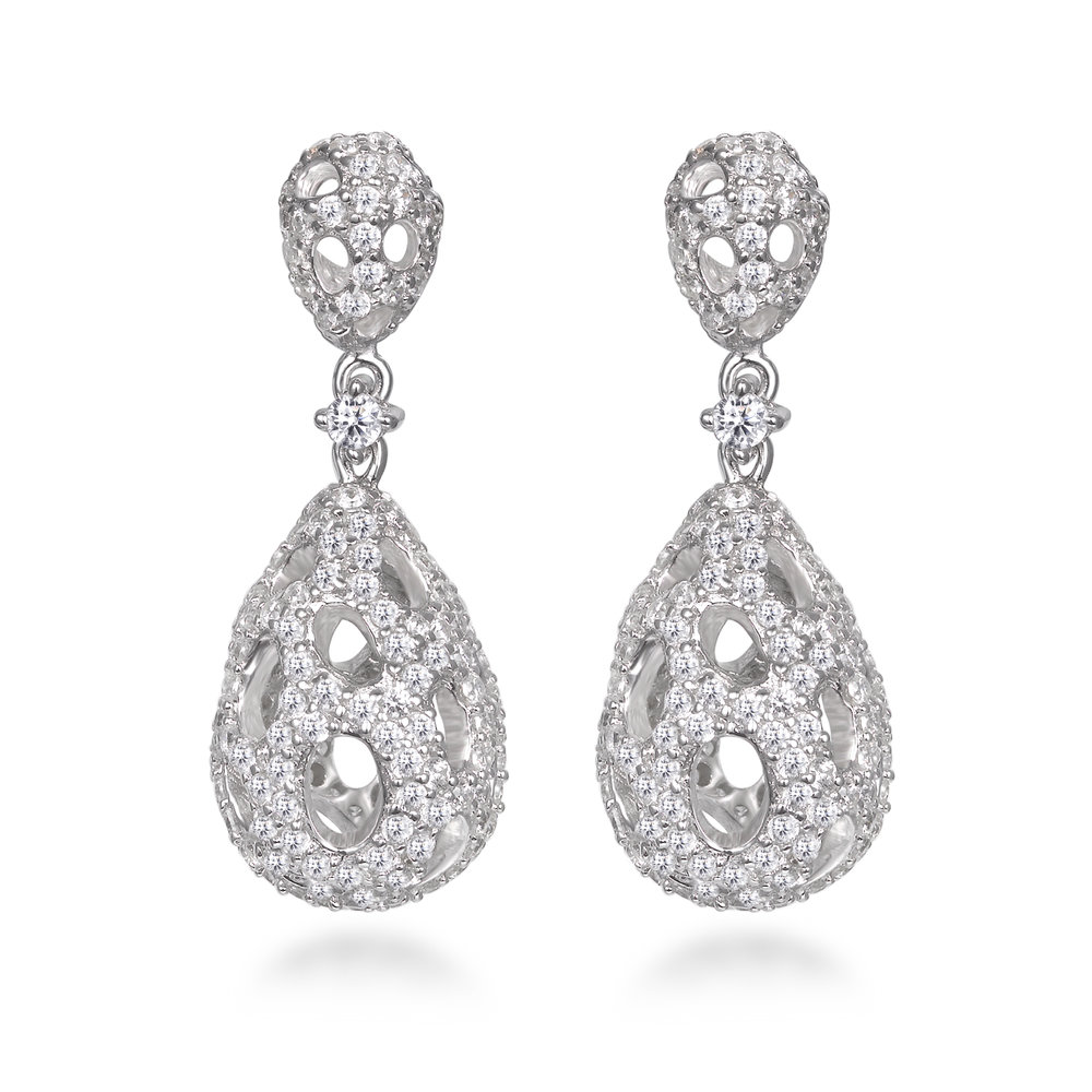HELENA DROP EARRINGS