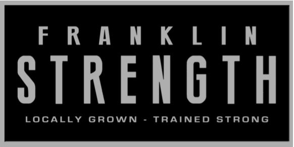 Franklin Strength - Personal training, classes, nutrition, camps, and more...