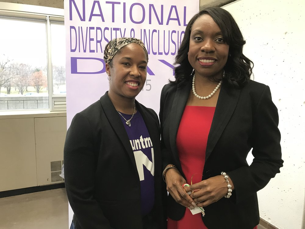 2017 Mitzie HUnter and Shakira Rouse .jpg