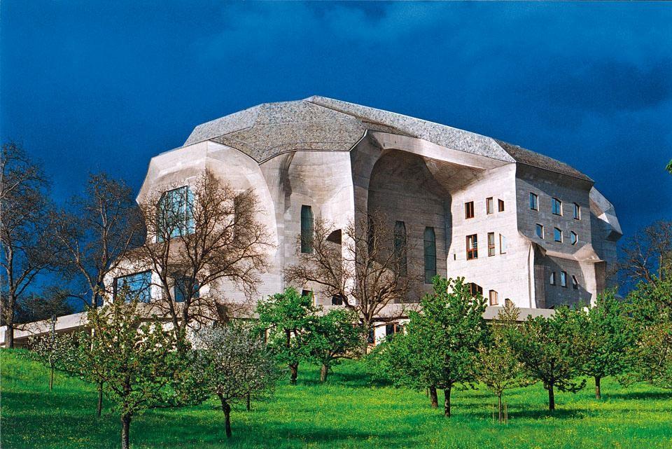 Rudolf Steiner Architektur additional resources anthroposophic medicine