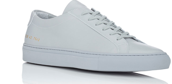 Common Projects: $410.00