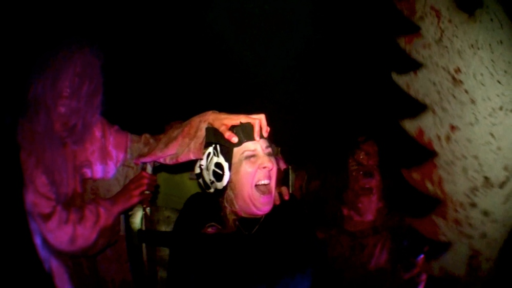 The McKamey Manor Saw