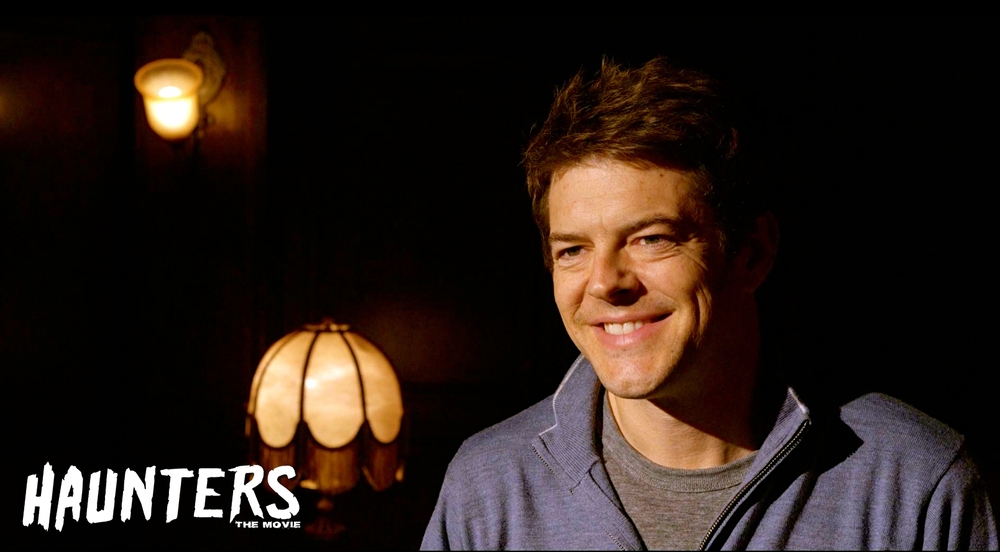 Jason Blum (BlumHouse) Oscar Nominated producer / haunter of The Purge, Paranormal Activity, Insidious, Sinister...