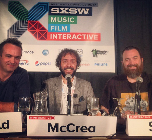 Our panel @ SXSW was Awesome!