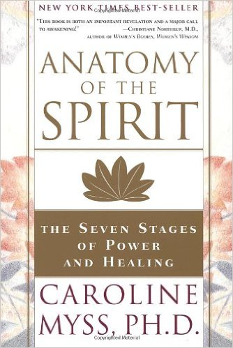 Anatomy of a Spirit