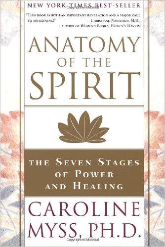 Anatomy of a Spirit