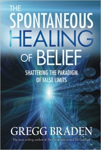 The Spontaneous Healing of Belief