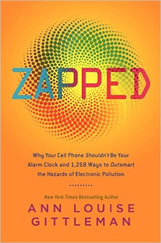 Zapped: Why Your Cell Phone Shouldn't Be Your Alarm Clock