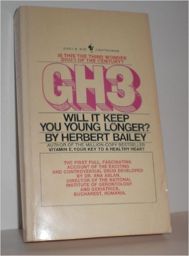 GH3: Will it keep you young longer?