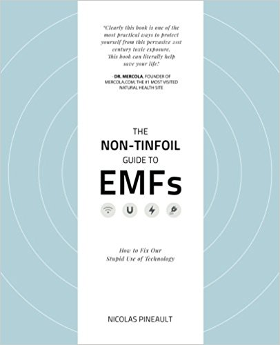 The Non-Tinfoil Guide to EMFs