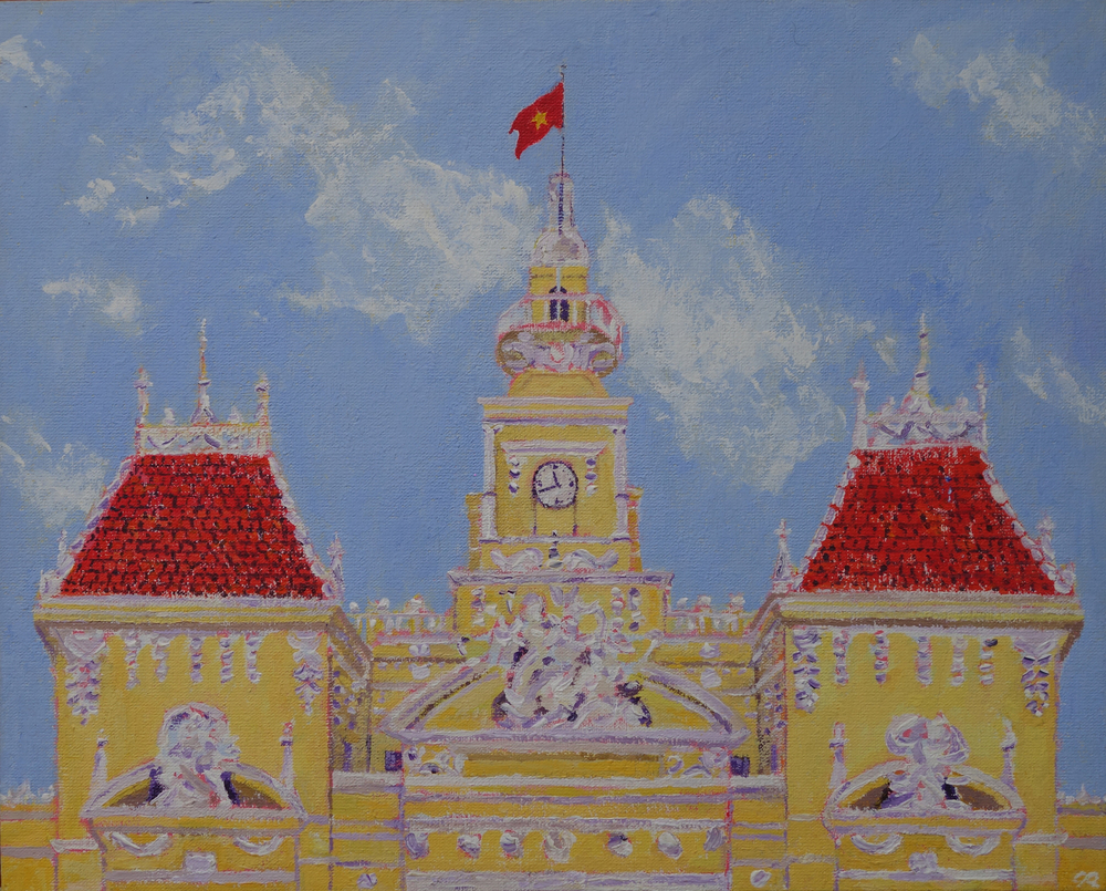 City Hall (Ho Chi Minh City)