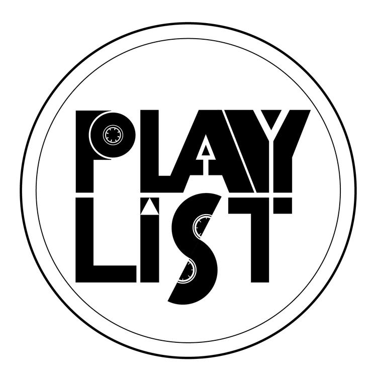 Resultado de imagem para playlist logo