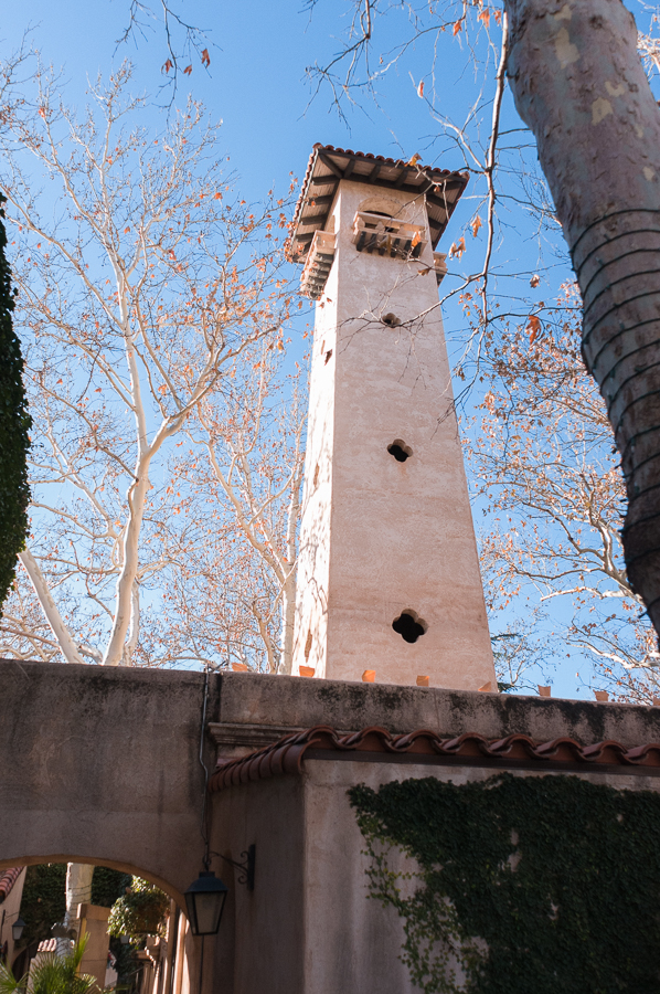 Tlaquepaque Tower