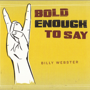 Billy Webster, NYC Rock n' Roll
