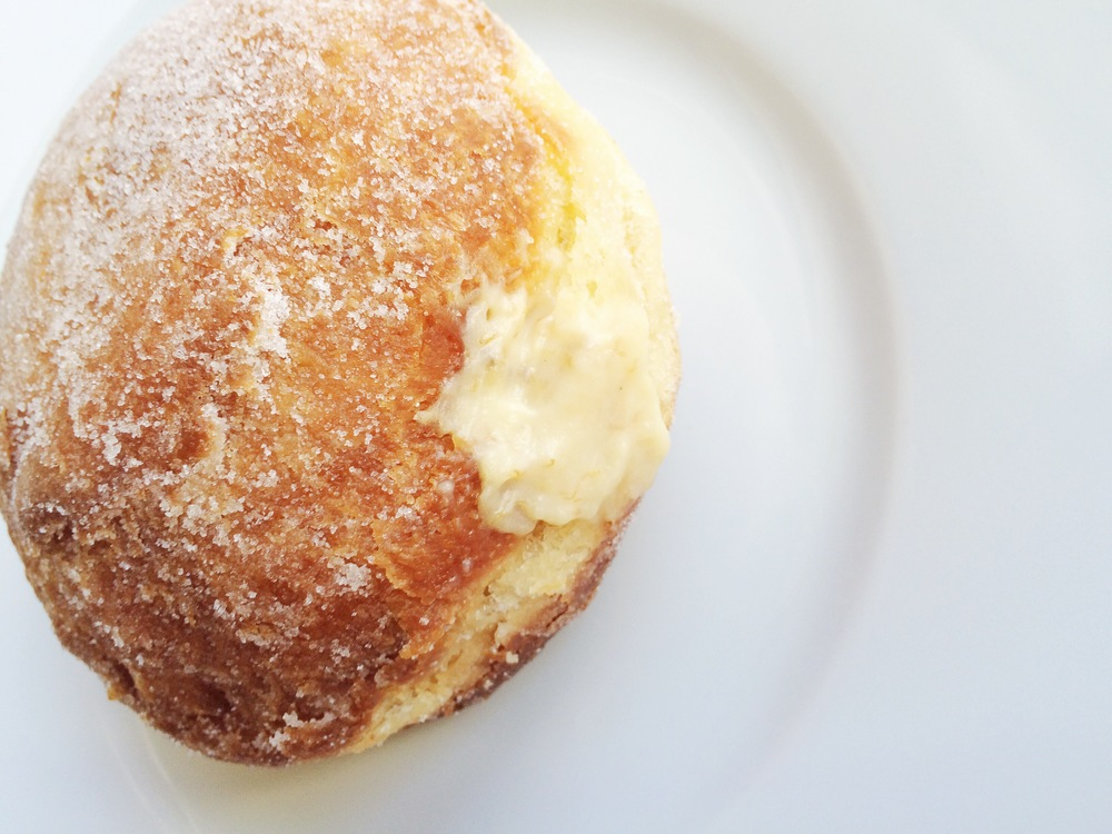 Holmes Sweet Holmes - A visit to Mr. Homes Bakehouse in San Francisco | Sundays and Somedays