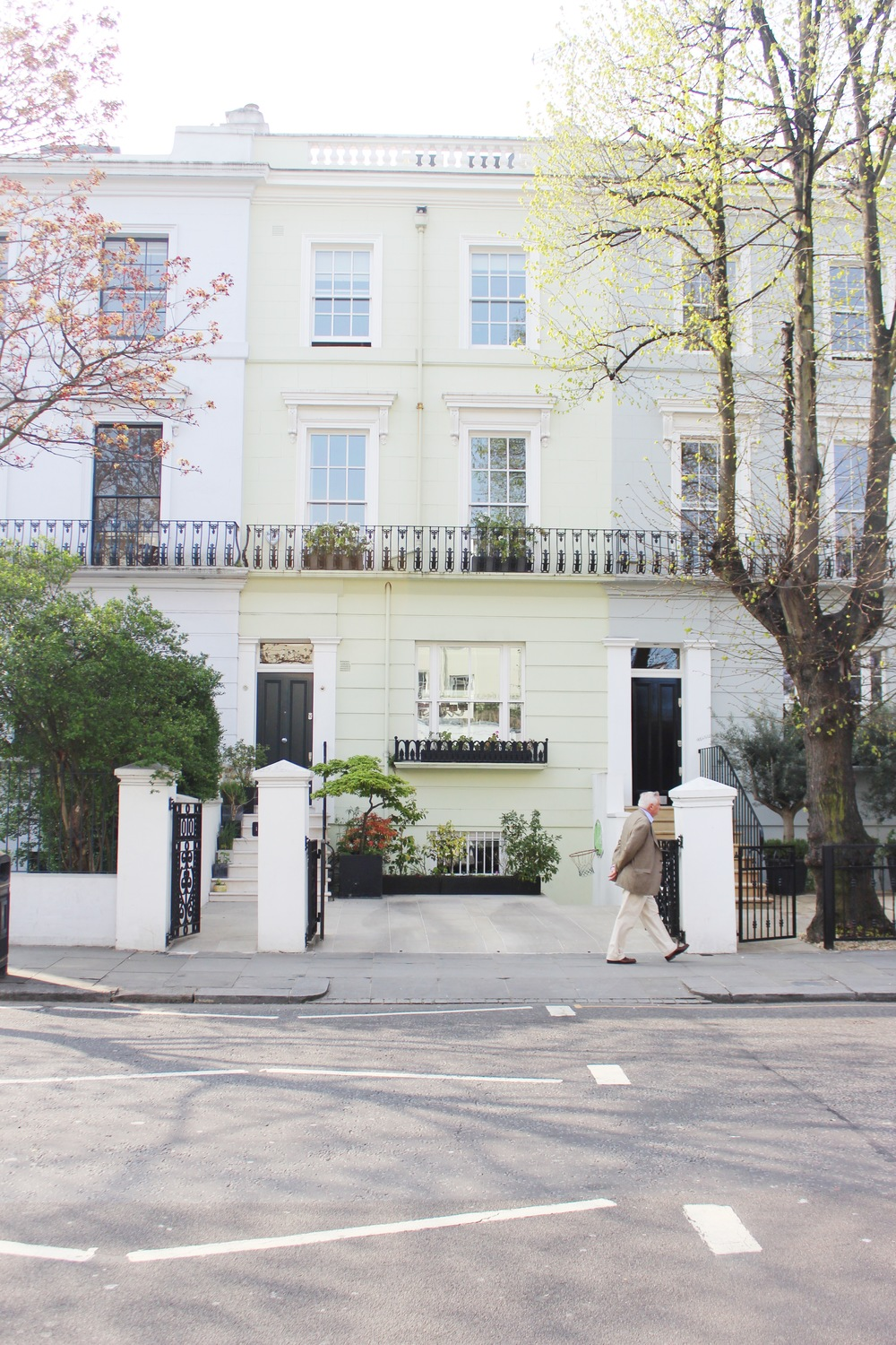 Notting Hill Charm | Sundays and Somedays