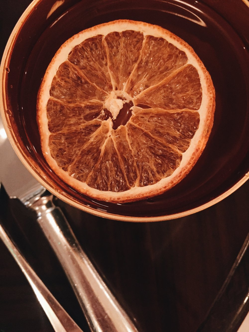 The Negroni at 45 Jermyn Street.