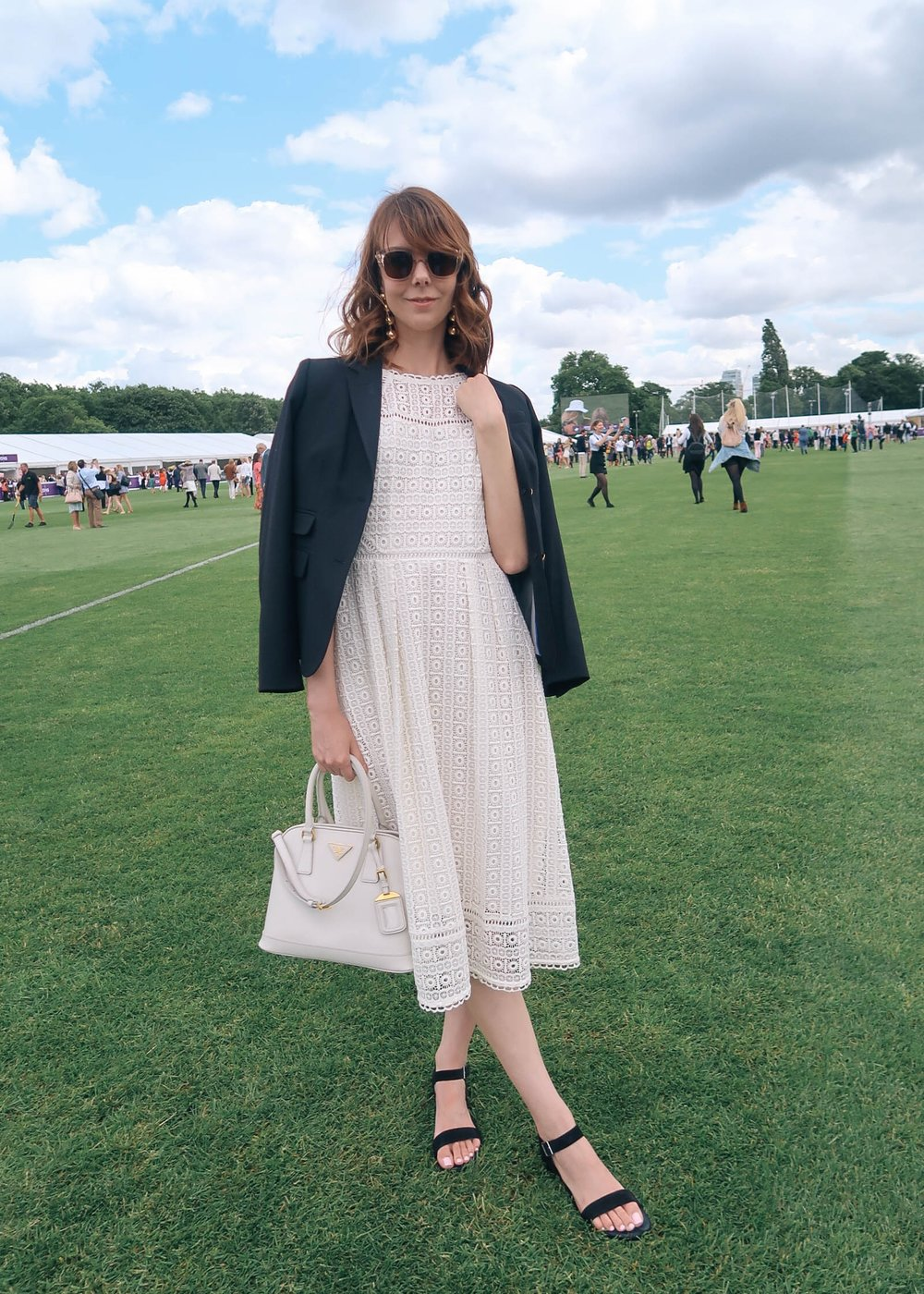 7 Polo Terms to Know and What To Wear to a Polo Match | Sundays and Somedays