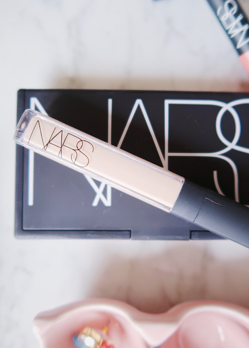 NARS - spotlight on my favorite makeup brand