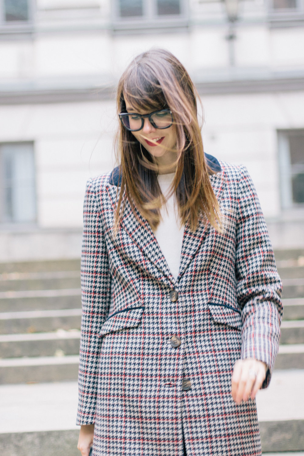 Look 2: SMart City Dressing -