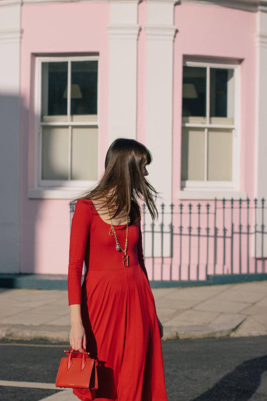 Reformation Red Dress Valentine's Notting Hill-3.jpg