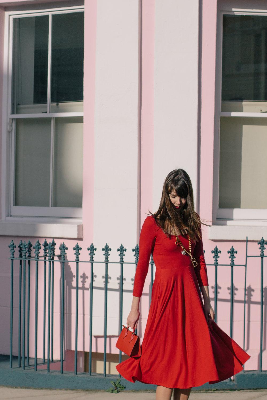 Reformation Red Dress Valentine's Notting Hill-14.jpg