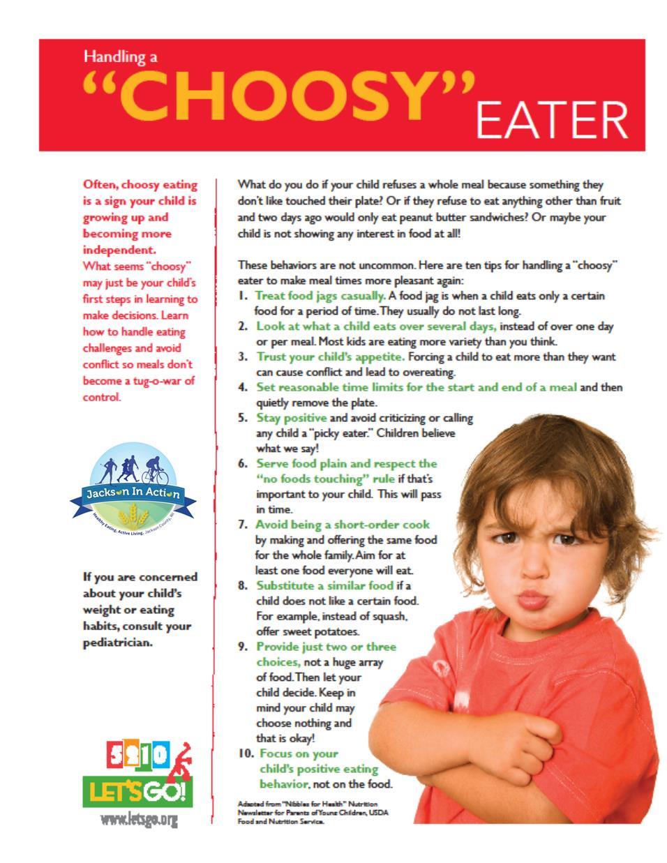 Handling a Choosy Eater.jpg