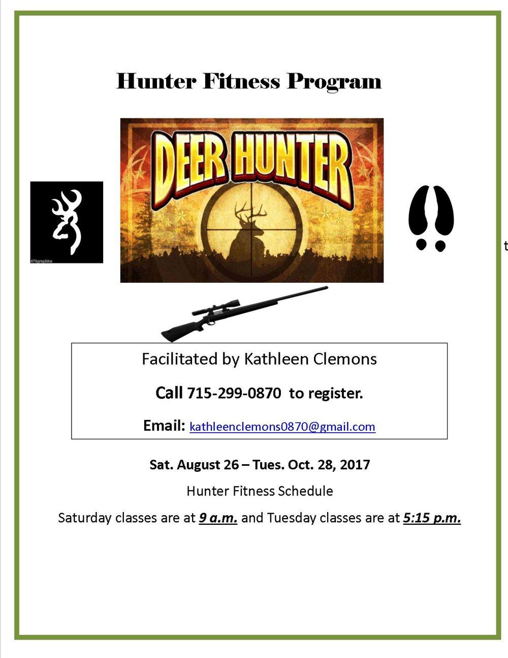 Hunter Fitness 2017 flier .jpg