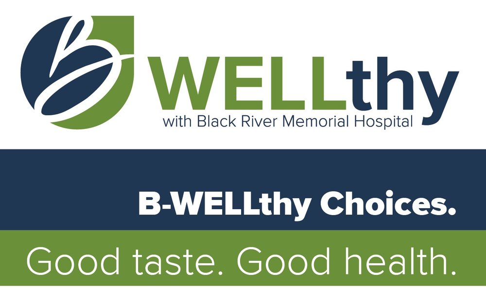 - B-WELLthy is Black River Memorial Hospital's Wellness Brand for staff and the community.
