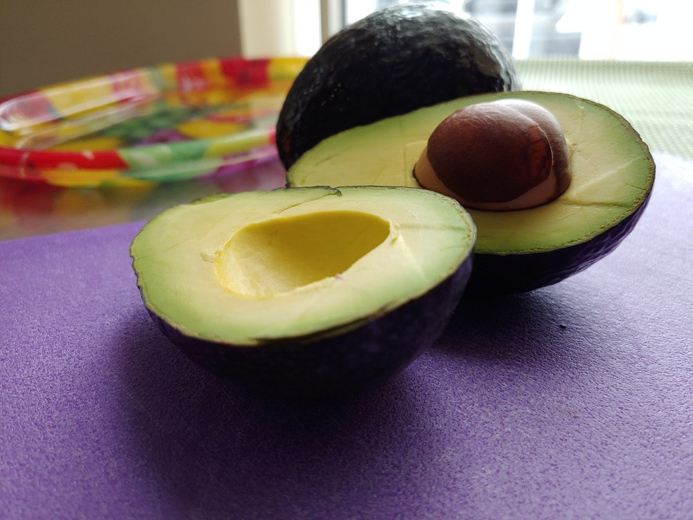 Avocado - Harvest of the Month