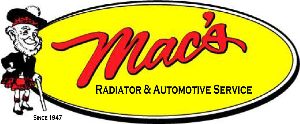 Macs Radiator