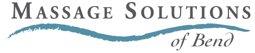Massage Solutions of Bend Logo