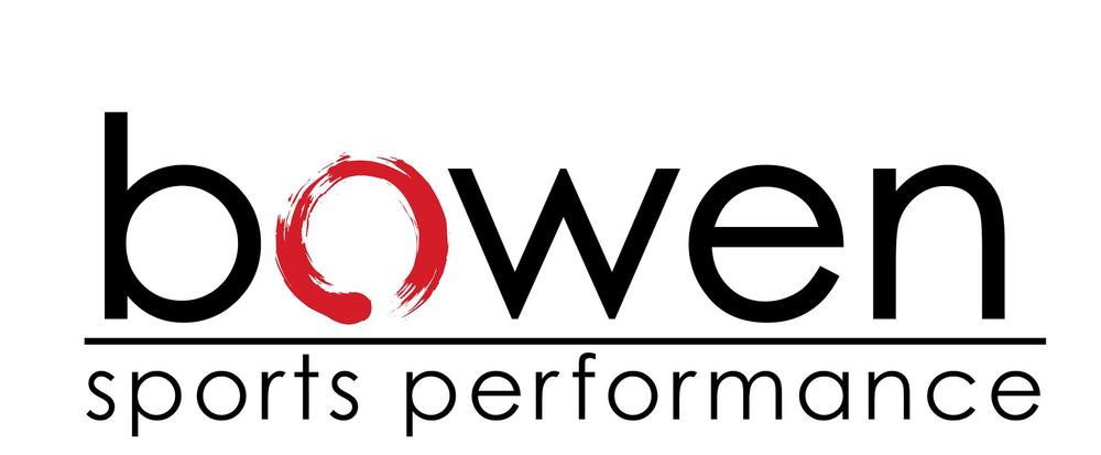 Bowen Sports Performance Logo