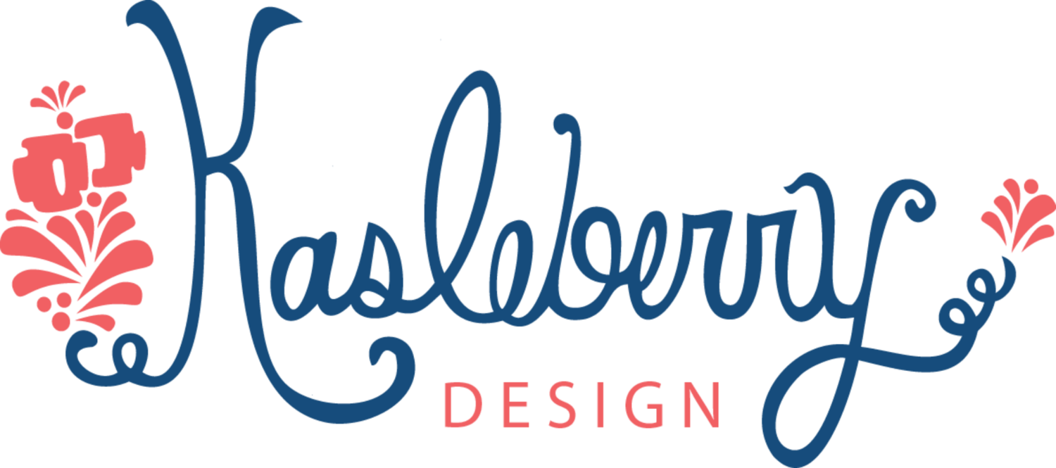 Kasleberry Design