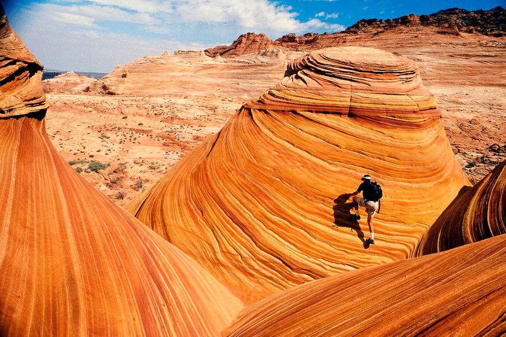 trek adventures