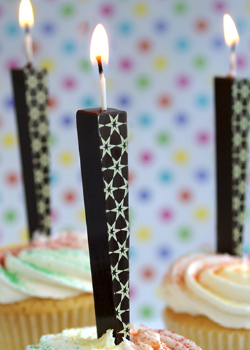 Online Store Let Them Eat Candles