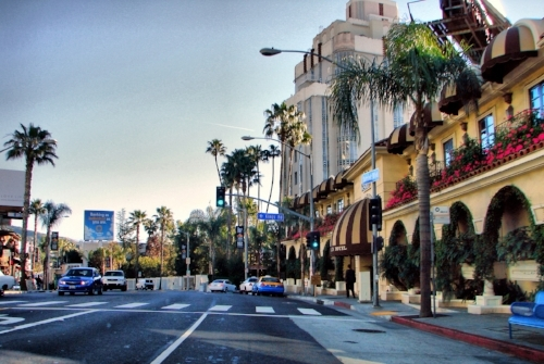 WEST HOLLYWOOD
