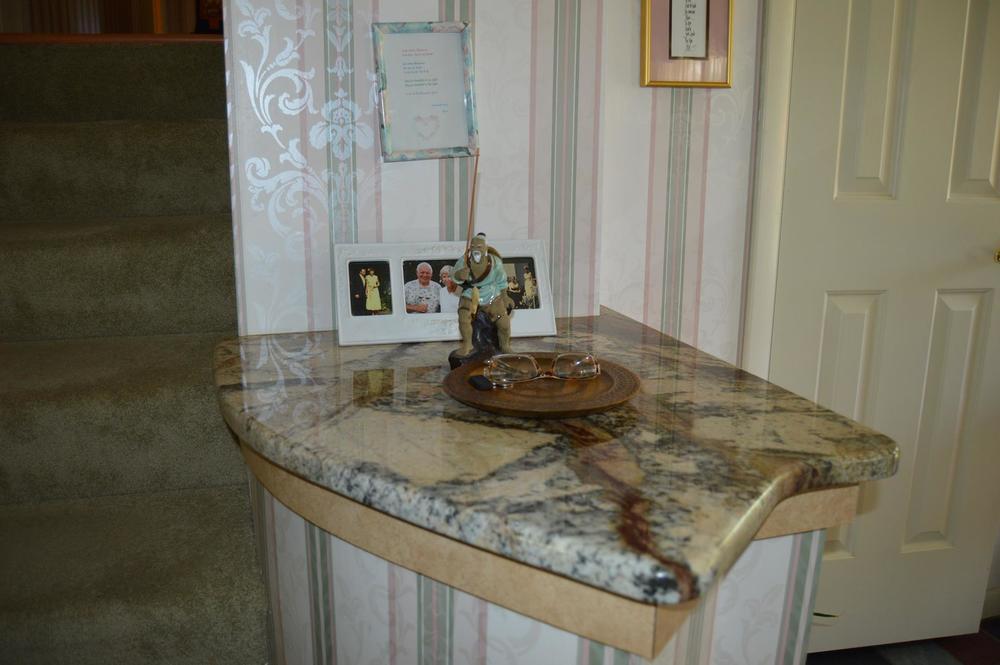 remnants bad lizard granite quartz. Black Bedroom Furniture Sets. Home Design Ideas
