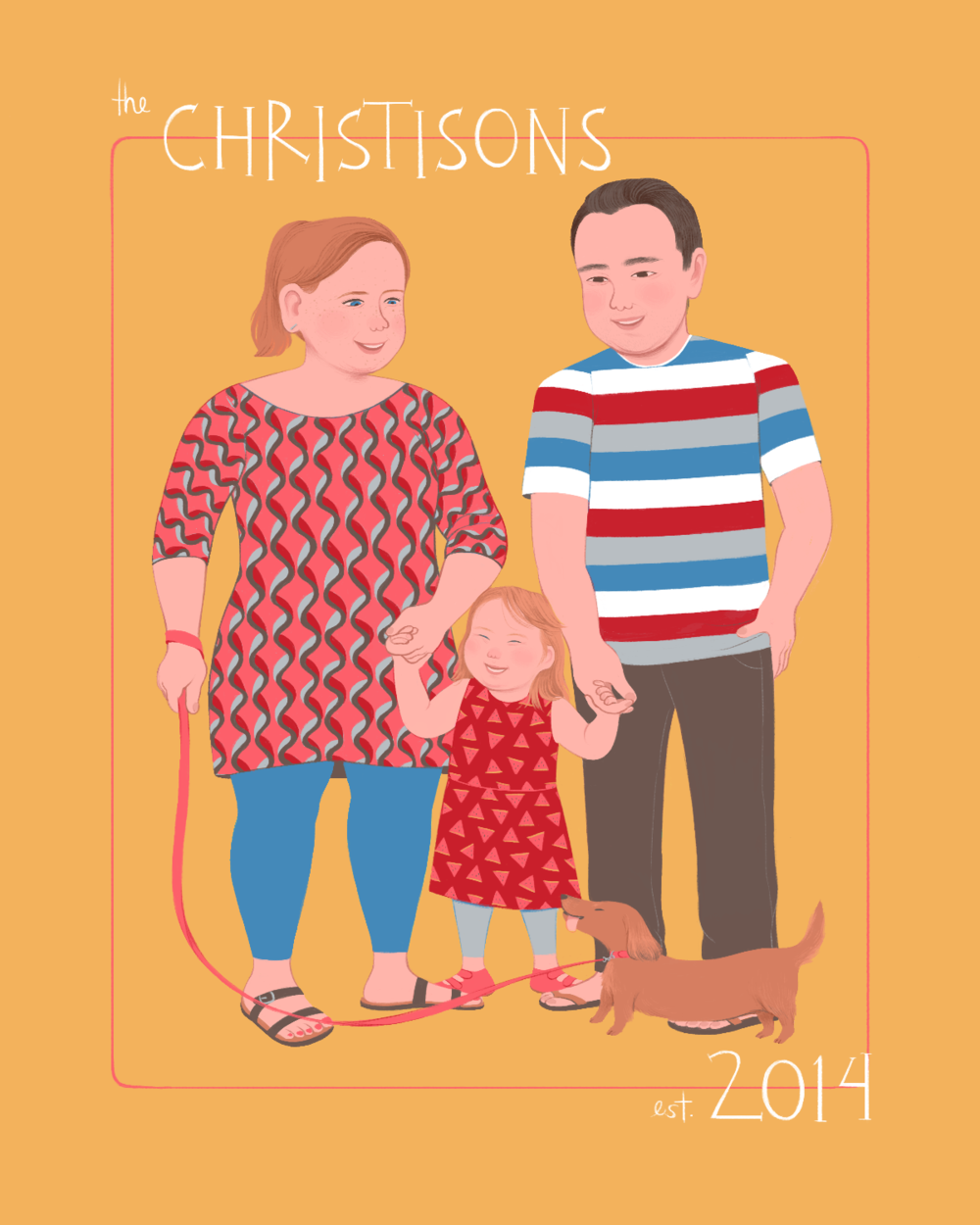 The Christisons