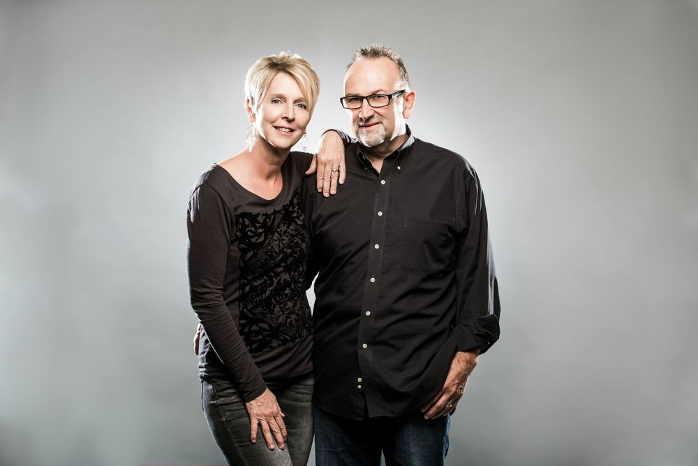 Our Children's Pastors, Russ & Susan Oney