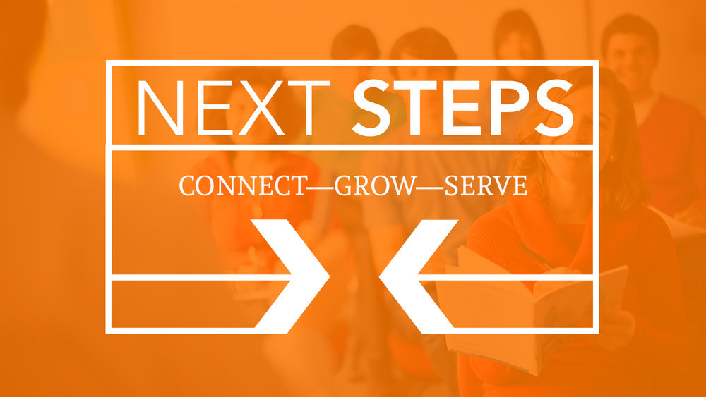 Learn More About Next Steps