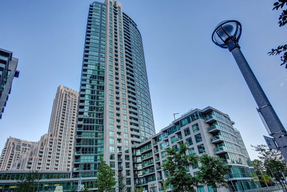 215 Fort York Blvd Unit 2503