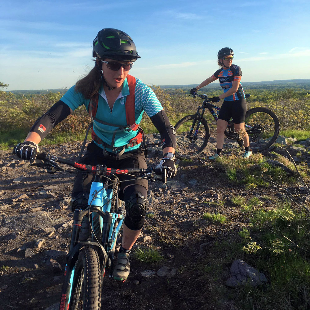 FIND YOUR RIDE: DEMO A MTN BIKE! -