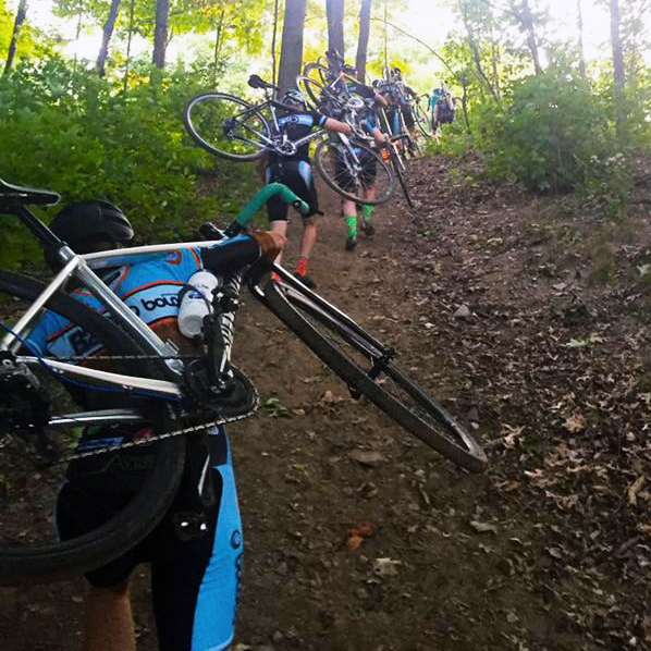 WEDNESDAY MORNING CX PRACTICE - All welcome!