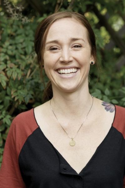 Laura Bruner, CNC CF-L3