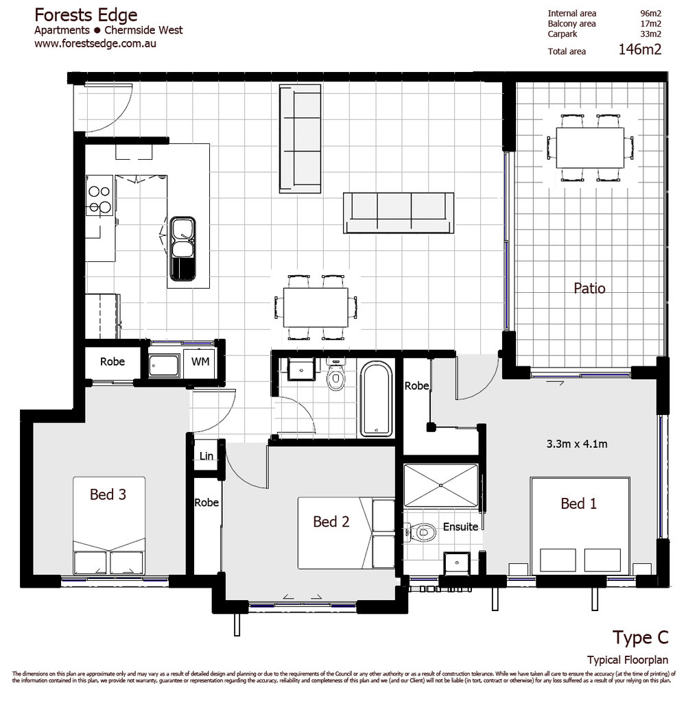 Type C Floorplan - 3 Bed Apartment copy.jpg