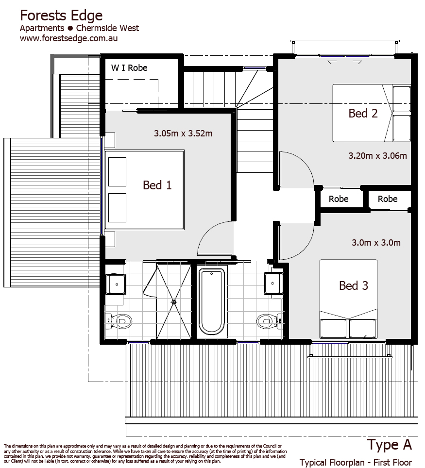 Type A Floorplan - Townhouse First Floor copy.jpg